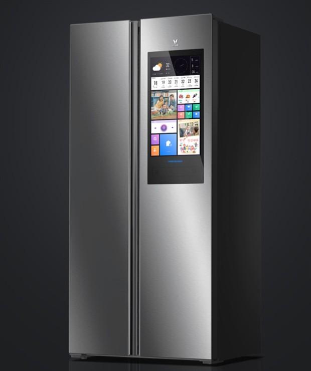 Xiaomi-Refrigerator