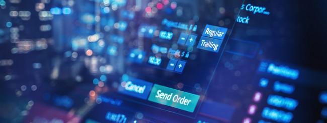 Blockchain, prime transazioni commerciali