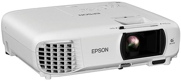 Il proiettore Epson EH-TW650