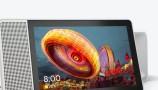 Lenovo Smart Display con l'Assistente Google