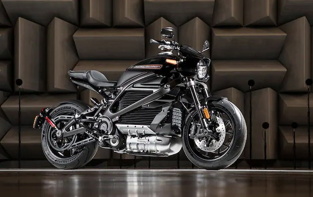 LiveWire, il primo prototipo di moto 100% elettrica di Harley-Davidson, sul mercato a partire dal prossimo anno