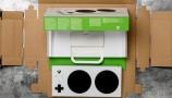 Xbox Adaptive Controller si apre con i denti