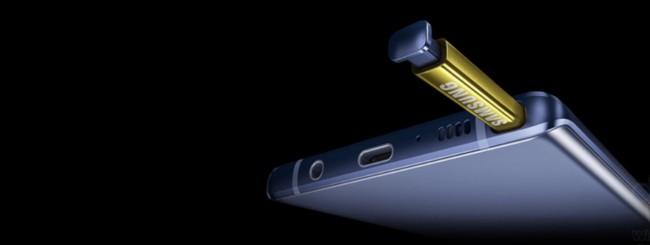 Samsung Galaxy Note 9 - S Pen