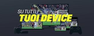 DAZN: calcio in diretta e tanto altro