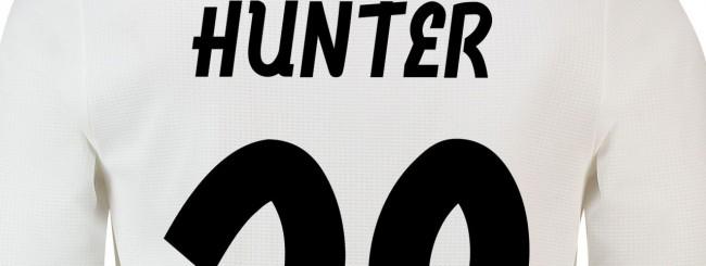 Alex Hunter, Real Madrid