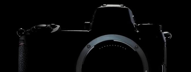 Nikon, mirrorless