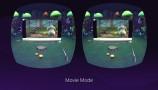 Firefox Reality, video panoramica