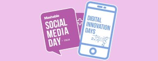 Mashable Social Media Day + DiDays 2018, teaser