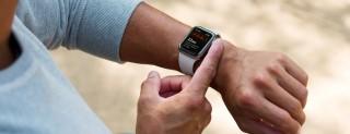 Apple Watch Series 4, le foto