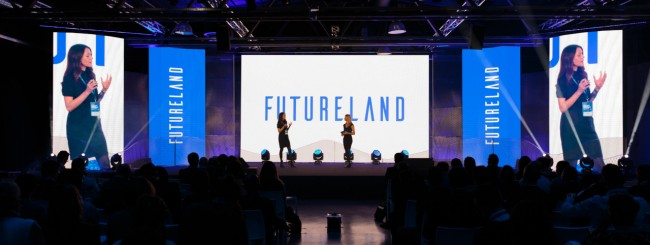 Futureland 2018
