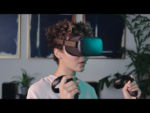 Oculus Quest: Under the Hood