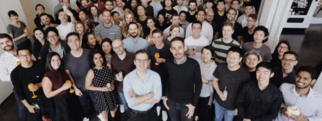 I fondatori di Instagram lasciano Facebook