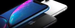 iPhone XR, le foto