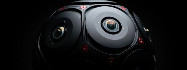 manifold camera vr