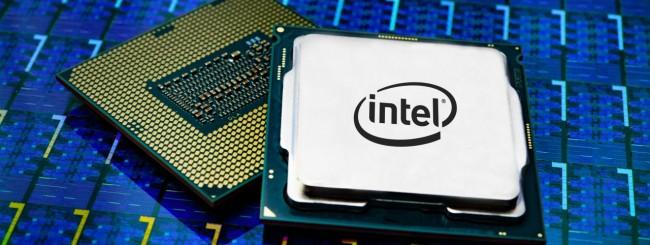Intel Core nona generazione