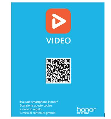 honor codice