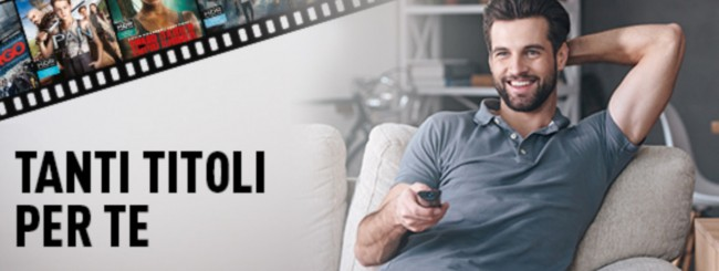 Panasonic, nuovo promozione per i Blu-ray Player