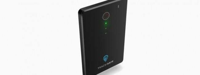 Vodafone V-Bag TrackiSafe