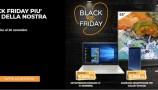 Black Friday 2018 Unieuro