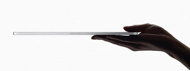 si può collegare una scheda SD a un iPad
