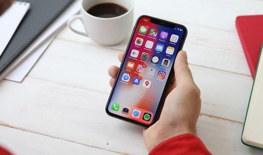 iPhone e iOS