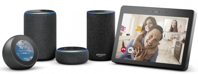Skype, arriva l'integrazione con Alexa