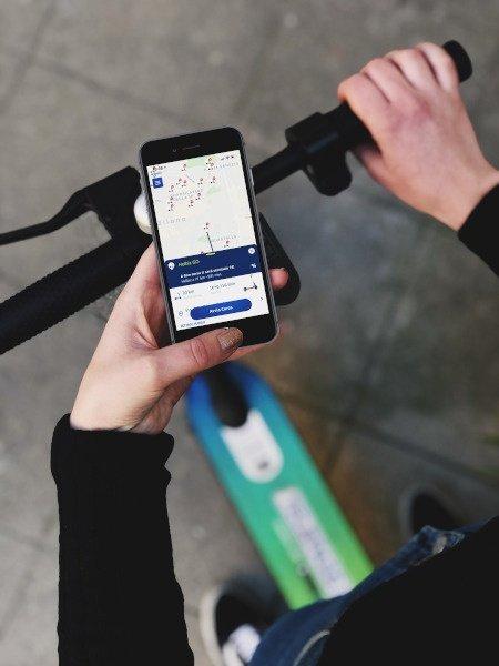 Helbiz e Telepass insieme per la smart mobility