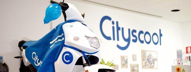 Cityscoot