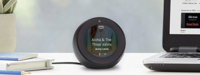 Amazon Echo Alexa
