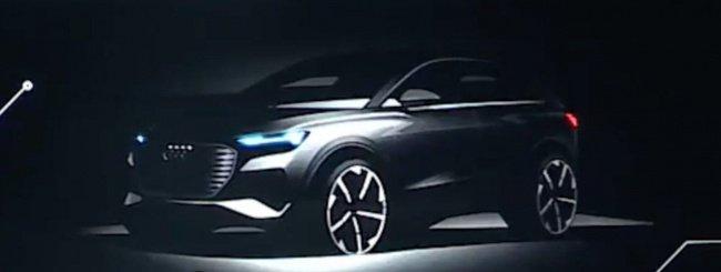 Audi vuole sfidare Tesla e la Model Y