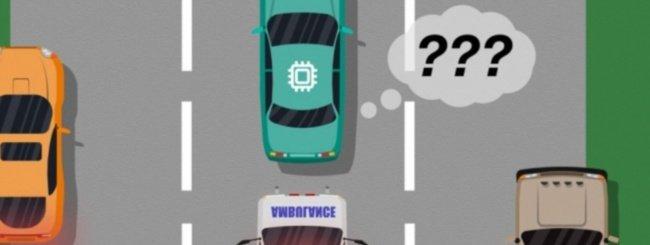 Microsoft e il MIT per la guida autonoma