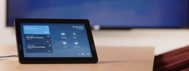 Microsoft: Skype Room Systems diventa Teams Rooms