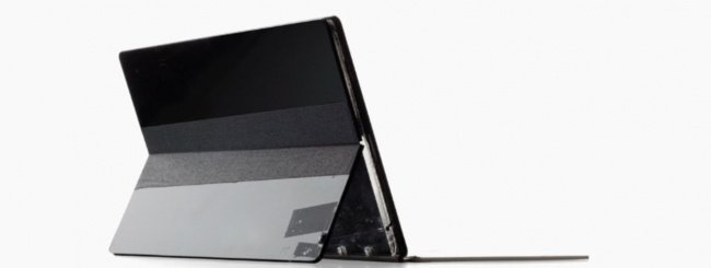 Prototipo Surface Pro