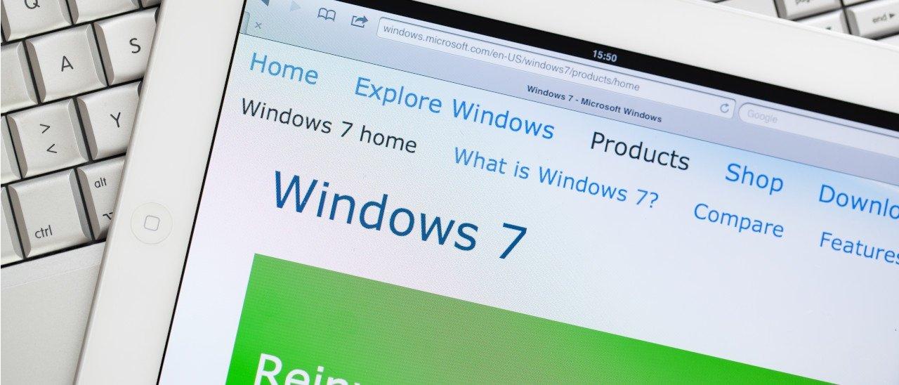 Windows 7 ancora su 100 milioni di PC, a …