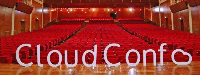 CloudConf 2019