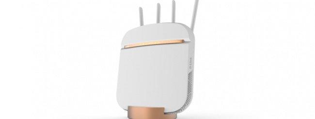 MWC 2019, D-Link annuncia un router 5G