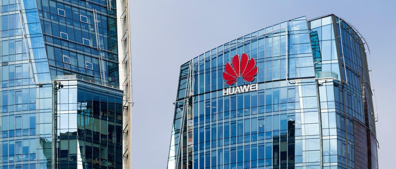 Huawei Blacklist