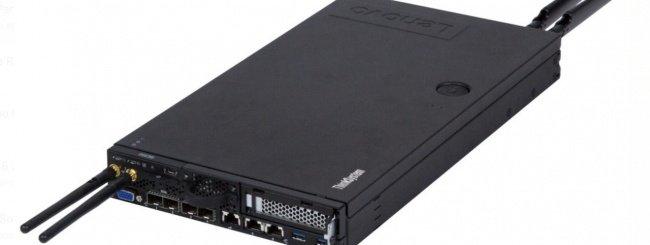 ThinkSystem SE350