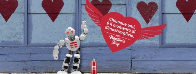 TIM, tante promozioni per San Valentino