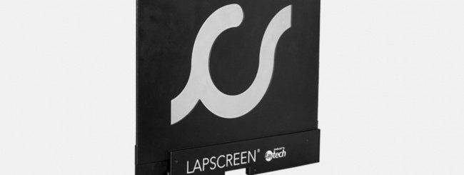 Lapscreen