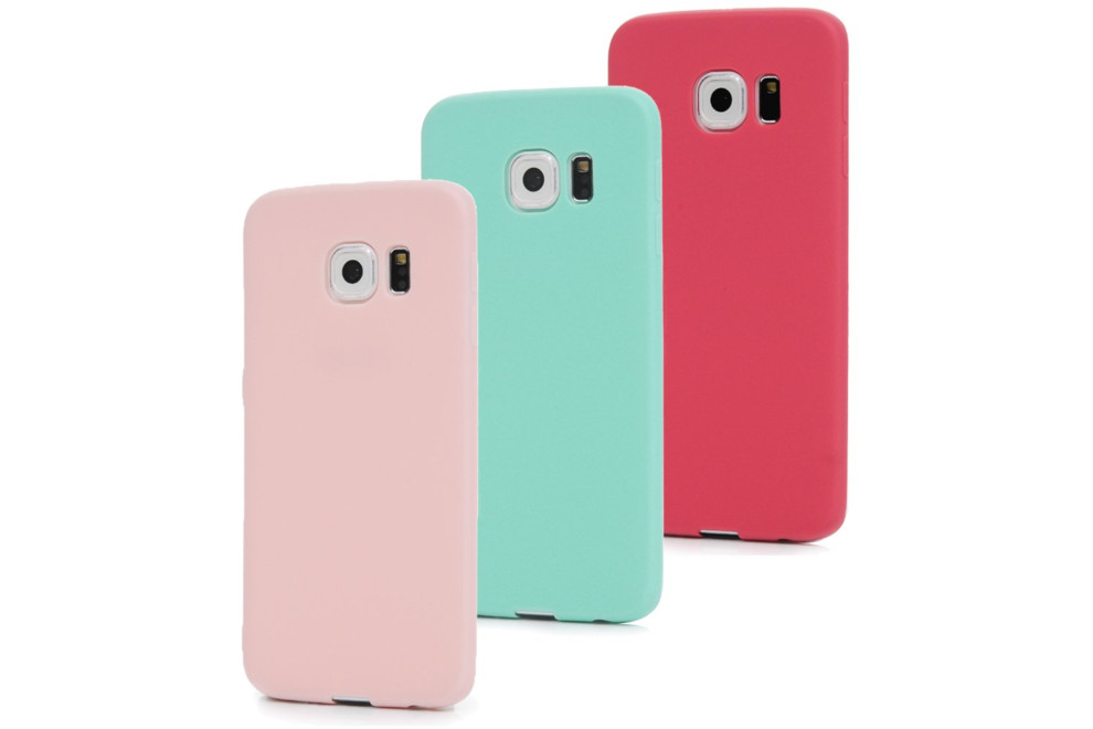 cover samsung s6 marca
