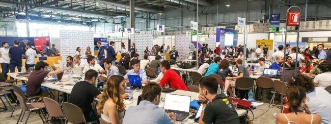 Campus Party 2019