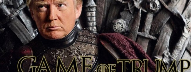 games of trump