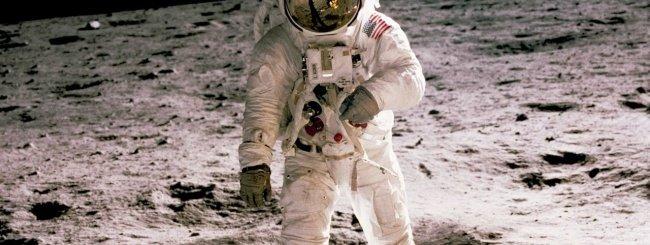 esplorazione luna