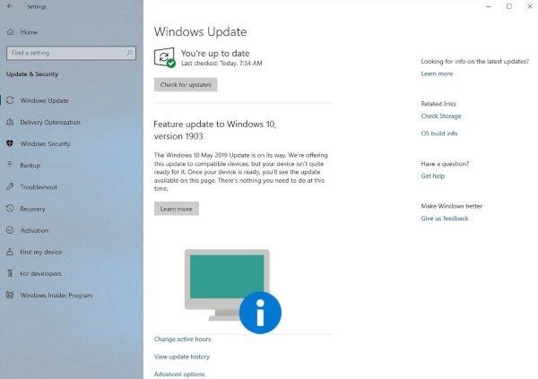 Windows 10, il PC dirà se è compatibile all'update