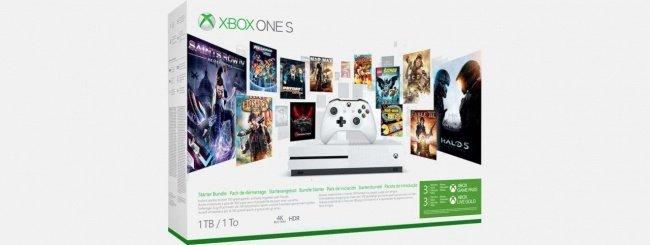 Amazon, promozioni Xbox per E3