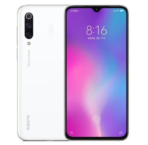 Xiaomi CC9e leak