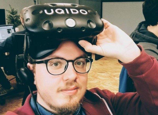 Campus Party, Uqido svela le tecniche immersive