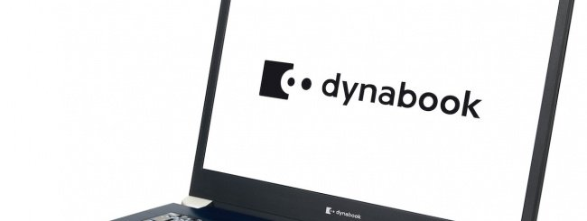 Dynabook portrege