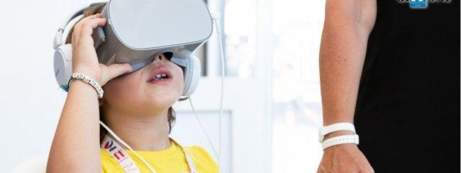 Giffoni VR